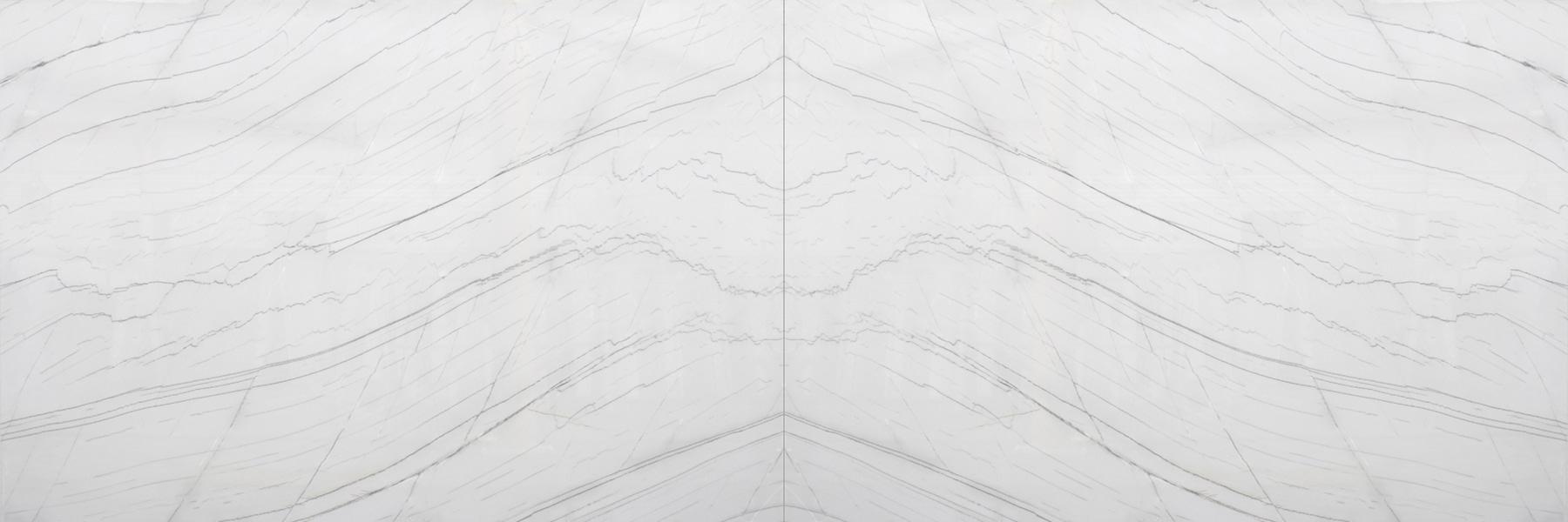 Filamento Quartzite Horizontal Bookmatch B
