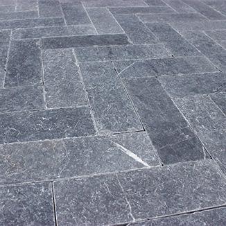 Cobble & Cladding Blue Limestone