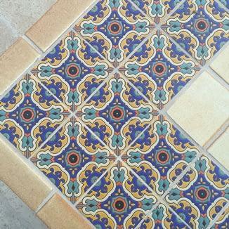 Ceramic Spanish Brisa