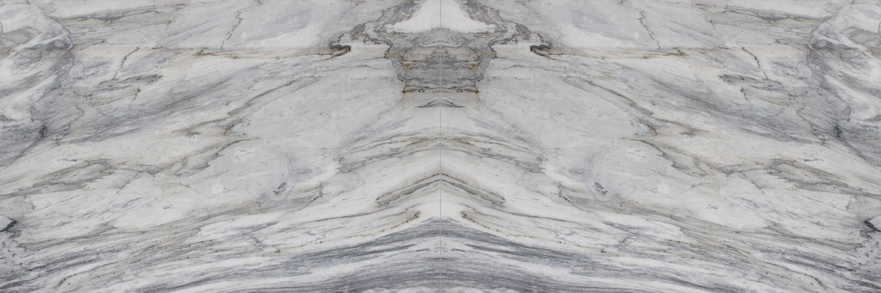 Corrente Quartzite Horizontal Bookmatch A