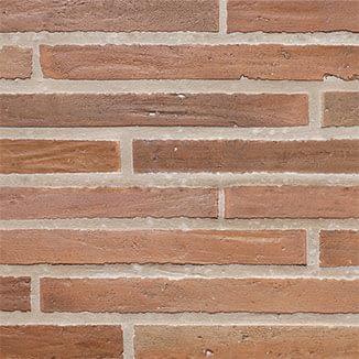 Terracotta Long Brick