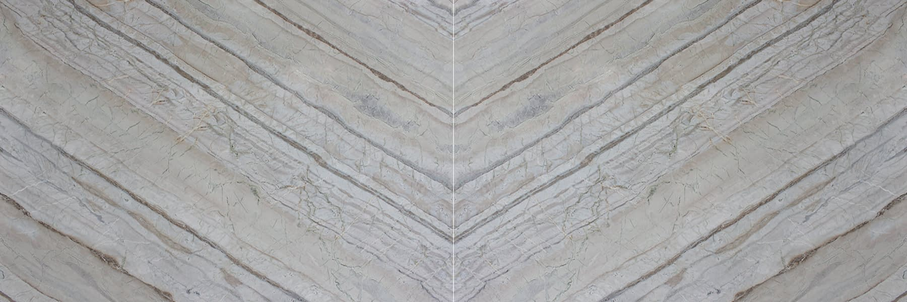 Corteccia Quartzite Horizontal Bookmatch A