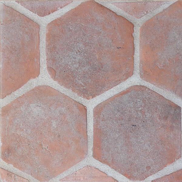 Old Castillo Terracotta