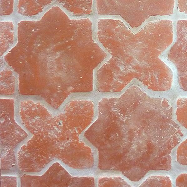 Ol Castillo Terracotta