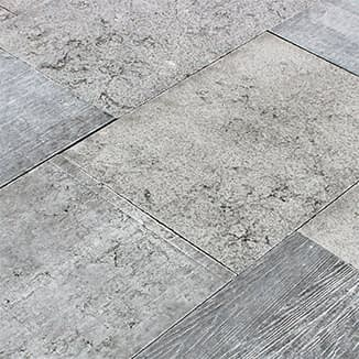 Limestone -Lumen Dolomite