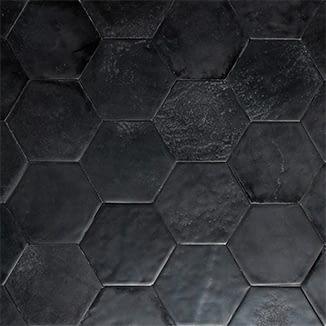 Limestone -Permian Black
