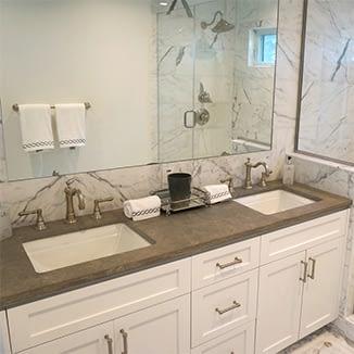 Natural Stone Slabs - Limestone & Travertine