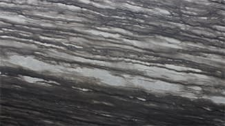 Quartzite & Granite -Sequoia Brown Quartzite
