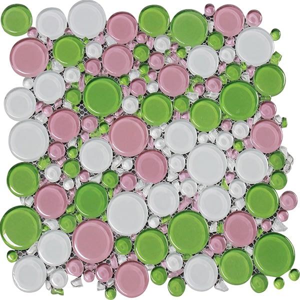 Clearange Glass Bubbles