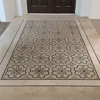 Collections Bespoke Floors