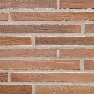 Terracotta Long Brick