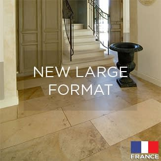 French Limestone Chanceaux
