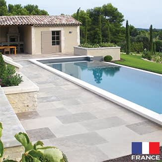 French Limestone Dalle de Moselle