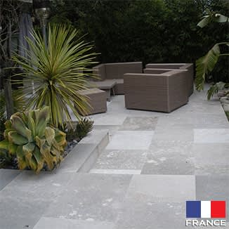 Limestone -Dalle de Tremont