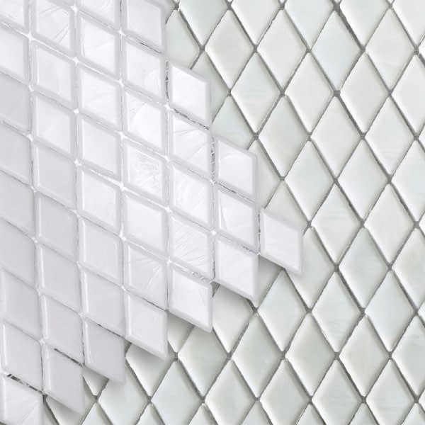 SICIS Pool Rated Diamond Mosaics