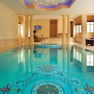 SICIS Pool Rated Mosaics
