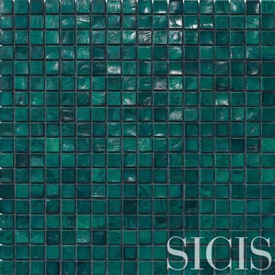 SICIS Pool Rated Murano AQUAMARINE4