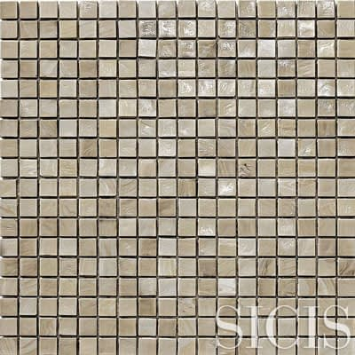 SICIS Pool Rated Murano CHESTNUT2