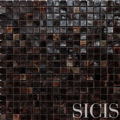 SICIS Pool Rated Murano CHESTNUT4