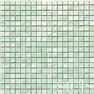 SICIS Murano Pool Rated EMERALD0