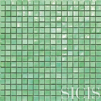 SICIS Pool Rated Murano EMERALD2