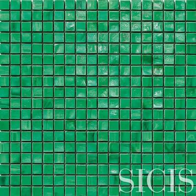 SICIS Pool Rated Murano EMERALD3