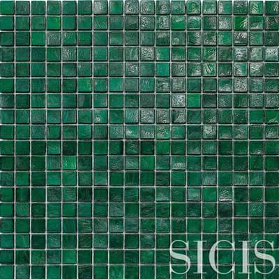SICIS Pool Rated Murano EMERALD4