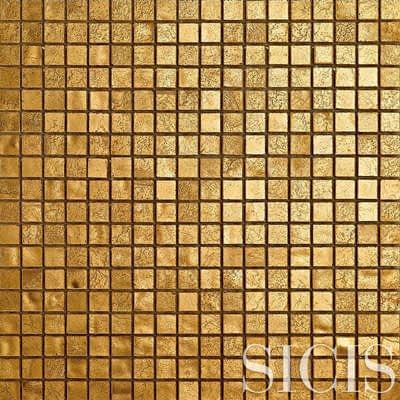SICIS Pool Rated Murano GOLD
