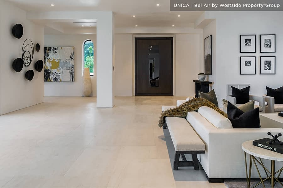 Projects UNICA Bel Air