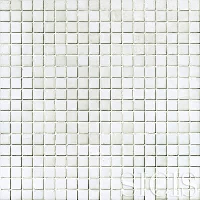 SICIS Pool Rated Waterglass CLOUDWHITE 20