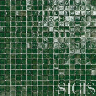 SICIS Pool Rated Waterglass HEMLOCK 43
