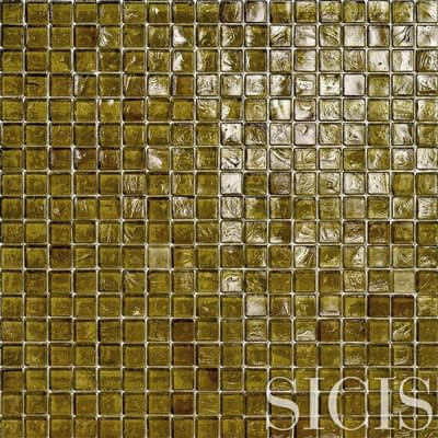 SICIS Pool Rated Waterglass TOPAZ 29